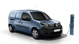 Kangoo RENAULT E-TECH ELECTRIC