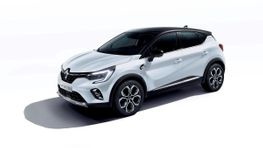 CAPTUR HYBRID PLUG-IN E-TECH RENAULT