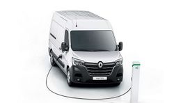 Master RENAULT E-TECH ELECTRIC