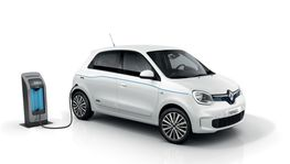 Twingo RENAULT E-TECH ELECTRIC